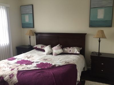 Photo for 2 Bedroom Apartment w Private Parking