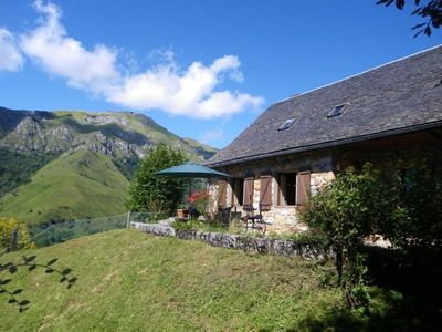 Photo for Gite Aydius, 4 bedrooms, 6 persons