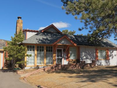 Photo for 3BR Cottage Vacation Rental in Estes Park, Colorado