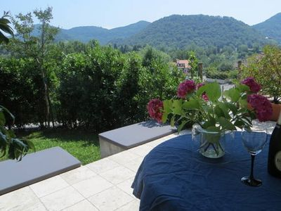 Photo for Peaceful getaway in the Asolo hills