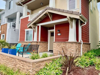 Photo for PISMO GOOD LIFE beach house 3 min from ocean and downtown