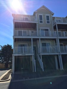 Photo for Luxury Townhome in North Bethany with bay view. Steps from the bay and beach!