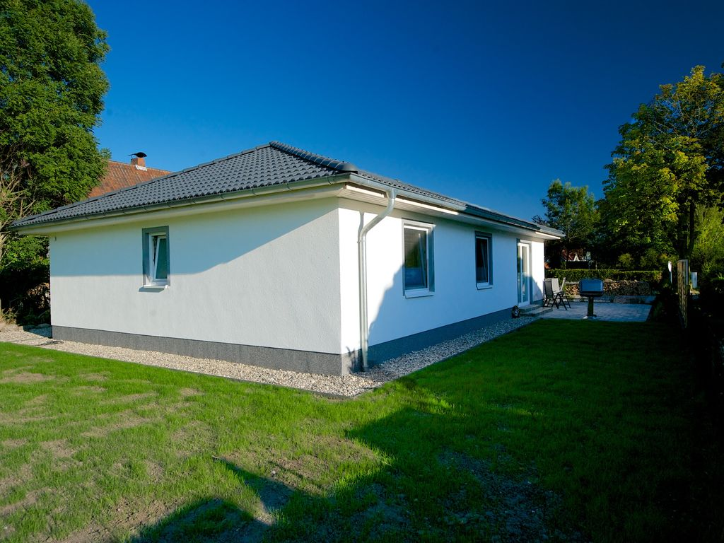Family And Pet Friendly Luxury Cottage With Sauna Germany Fehmarn