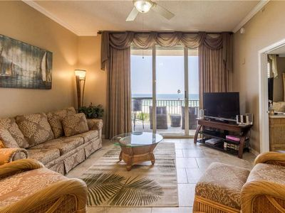 Photo for Spanish Key 202: 3 BR / 3 BA condo in Pensacola, Sleeps 8