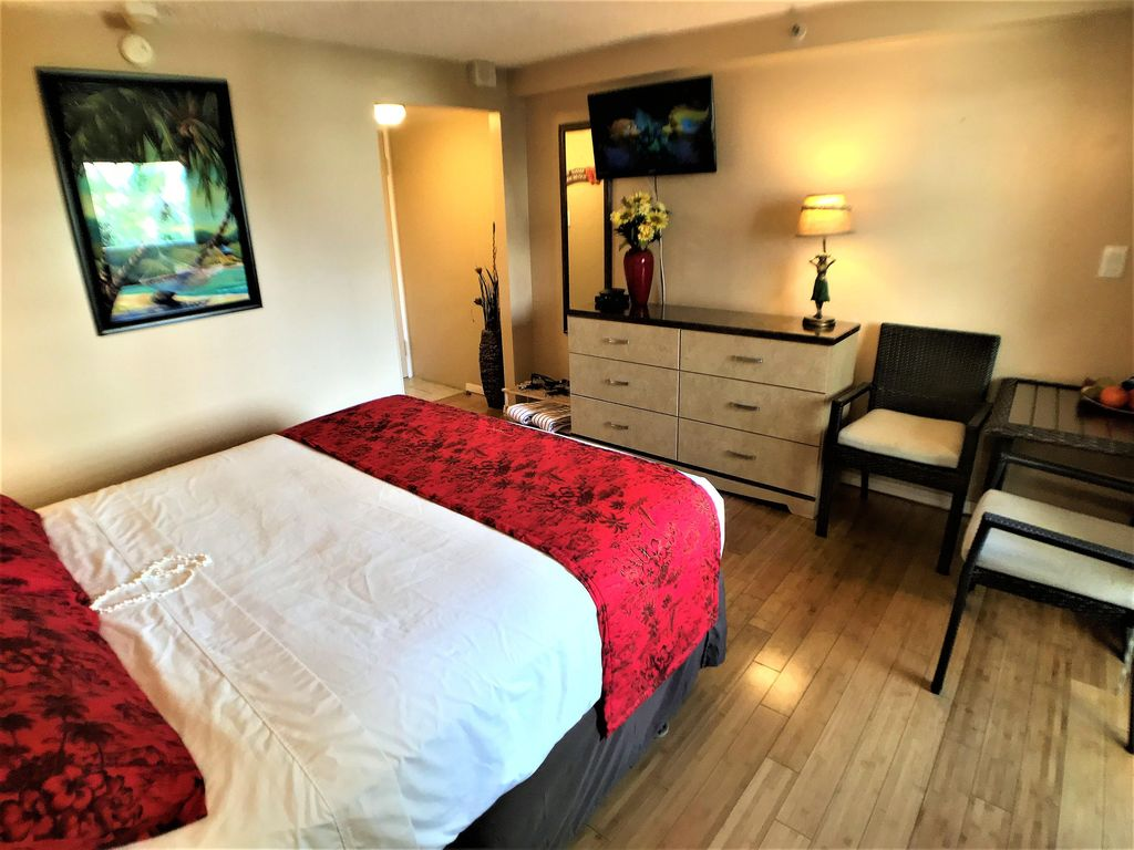 Large Waikiki Apartment with SMALL RATE!