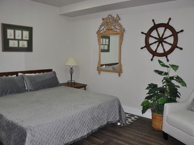 Photo for Room with a view of Orcas Golf Course - Eastsound (room 3)