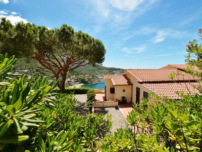 Photo for Apartment Punta Morcone  in Elba Capoliveri, Elba Island - 5 persons, 1 bedroom