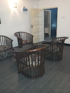 Photo for Flat 4 - Fully Furnished Air-conditioned Three Bedroom Apartment in Dehiwala