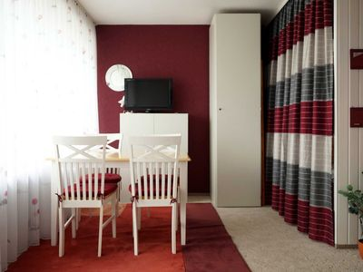 Photo for 775 nice little apartment on the sunny side - 775 - 1-room apartment - Holiday Park