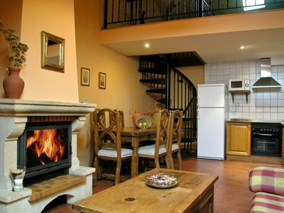 Photo for Self catering Valle de El Paular for 6 people