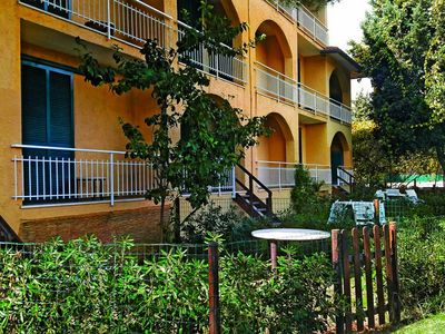 Photo for Residence Golfo della Lacona, Capoliveri  in Elba - 4 persons, 1 bedroom