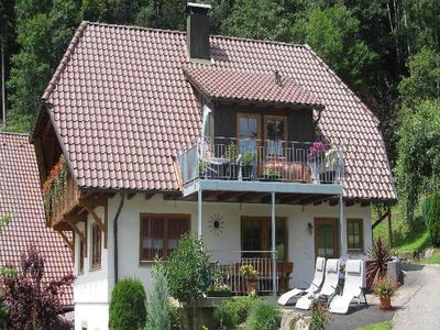 Photo for 2BR Apartment Vacation Rental in Hausach