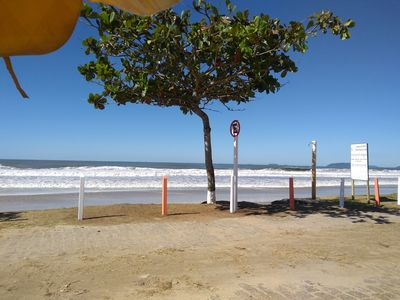 Photo for 3BR Apartment Vacation Rental in Itapoa, SC, Santa Catarina