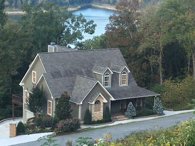 Photo for Nothing Else Like It!  Waterfront W/ Backyard Hiking Trail to Lake