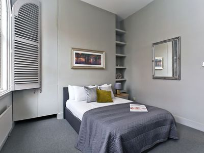 Photo for Amazing 2bed Apartment in Farringdon 9884