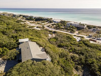 Photo for Charming Beach Cottage in Miramar Beach w/ Amazing Gulf Views! 20% OFF September Stays!
