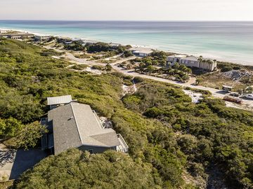 Four Mile Village, Santa Rosa Beach, Florida, Yhdysvallat