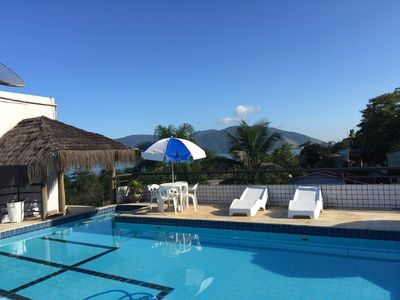 Photo for REF # 805-Kendy Flats-Rooftop Pool with Sea View-Ground Floor
