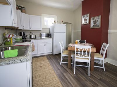 Photo for 1BR House Vacation Rental in Anaconda, Montana