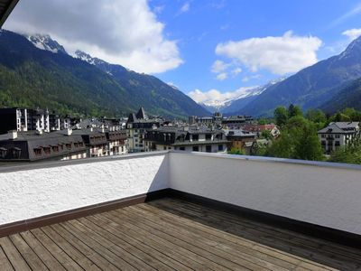 Photo for Apartment L'Aiguille du Midi in Chamonix - 4 persons, 2 bedrooms