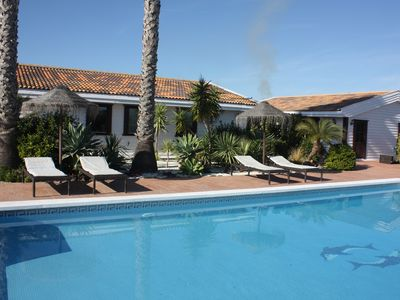 Photo for Villas del Alba for your family vacation