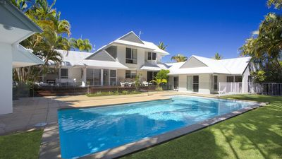 Photo for 12 Wesley Court ,Noosa Sound