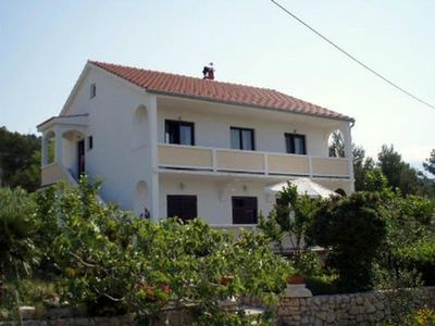 Photo for Holiday apartment Rab for 4 - 7 persons with 2 bedrooms - Holiday apartment
