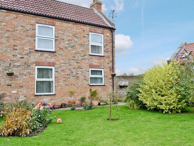 Photo for 1 bedroom accommodation in Clenchwarton, near King's Lynn