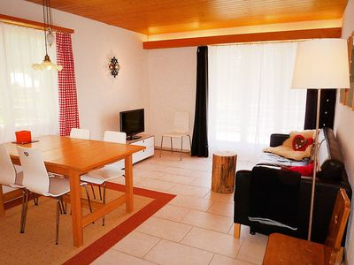Photo for Apartment in the center of Grindelwald with Internet, Parking, Terrace (38405)
