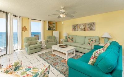 Photo for Click for a FREE Night! Phoenix V - 3BR on the 8th floor! *Reserved Parking*