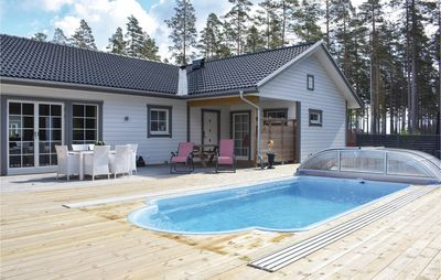 Photo for 3BR House Vacation Rental in Tranås