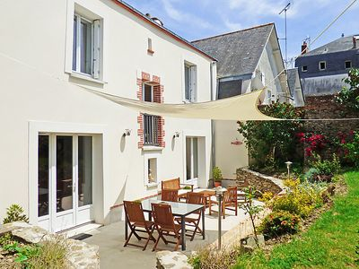 Photo for Vacation home Le Logis des Halles  in Pornic, Vendee - Western Loire - 7 persons, 3 bedrooms