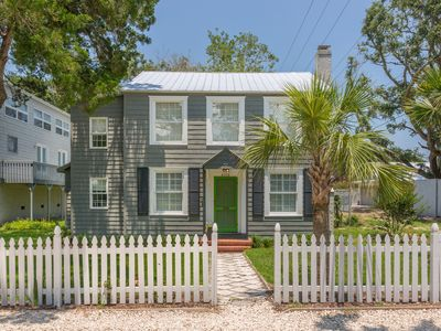 Photo for 3BR Cottage Vacation Rental in Saint Simons Island, Georgia