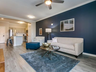 Photo for Serene 1BR w/ Pool + Gym in Historic West End
