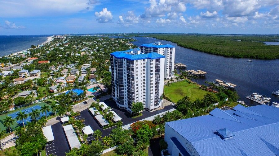 Vrbo Ocean Harbor Fort Myers Beach Fl