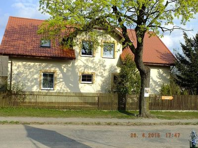 Photo for Holiday house Brzozie for 1 - 12 persons with 4 bedrooms - Farmhouse