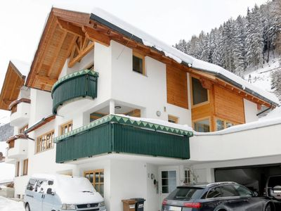 Photo for Apartment Haus Kathrein (ISL505) in Ischgl - 5 persons, 2 bedrooms