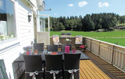 Photo for 3 bedroom accommodation in Skjold