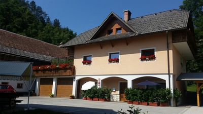 Photo for 1BR Apartment Vacation Rental in Bled, Radovljica