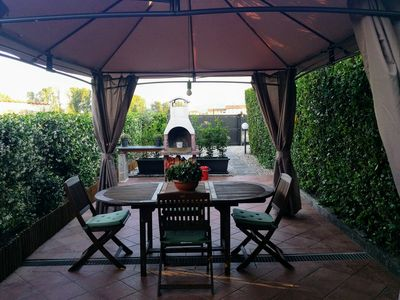 Photo for 2BR House Vacation Rental in Capannori, Toscana