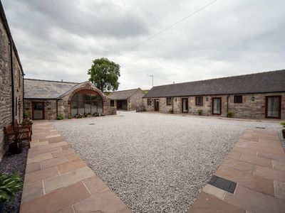 Photo for Three beautifully converted cottages in the Peak District