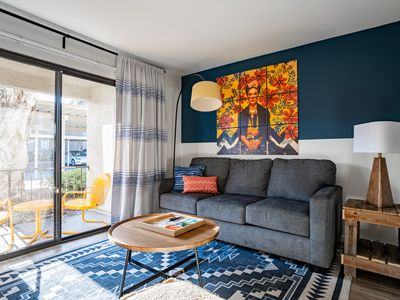 Photo for WanderJaunt | Wiley | 1BR | Mission Valley