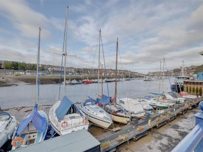 Photo for 8 Abrahams Quay - Two Bedroom House, Sleeps 4