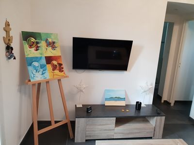 Photo for 1BR Apartment Vacation Rental in Bastelicaccia