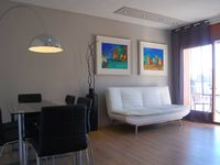 nice spacious and centrally located apartment