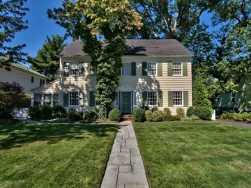 Furnished Colonial-Style Home in Scranton, PA