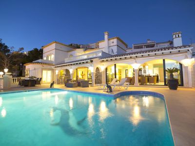Photo for 3BR House Vacation Rental in Altea
