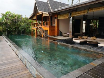 Photo for 4BR Villa Vacation Rental in Antap, Selemadeg