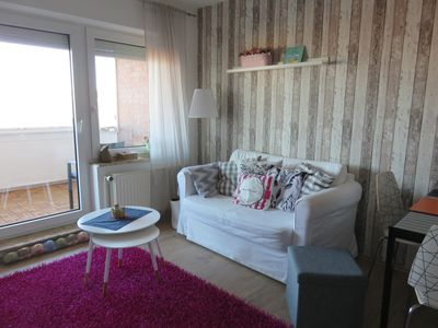 Photo for Cozy apartment in the house Norderney.