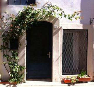 Photo for 2BR House Vacation Rental in Pomérols, Languedoc-Roussillon